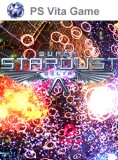Super Stardust Delta (PlayStation Vita)