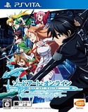 Sword Art Online: Hollow Fragment (PlayStation Vita)