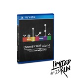 Thomas Was Alone (PlayStation Vita)