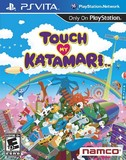 Touch My Katamari (PlayStation Vita)