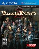 Valhalla Knights 3 (PlayStation Vita)