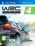 WRC 4: FIA World Rally Championship (PlayStation Vita)