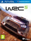 WRC 5 (PlayStation Vita)