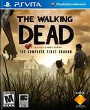 Walking Dead, The (PlayStation Vita)