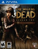 Walking Dead: Season Two, The (PlayStation Vita)