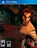 Wolf Among Us, The (PlayStation Vita)