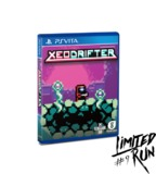 Xeodrifter (PlayStation Vita)