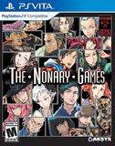 Zero Escape: The Nonary Games (PlayStation Vita)