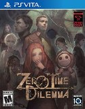 Zero Time Dilemma (PlayStation Vita)