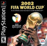 2002 FIFA World Cup (PlayStation)