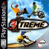 3Xtreme (PlayStation)