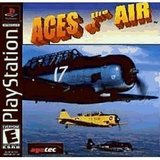Aces of the Air (PlayStation)