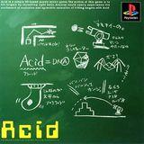 Acid (PlayStation)