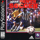 Adidas Power Soccer (PlayStation)