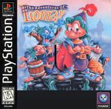 Adventures of Lomax, The (PlayStation)