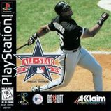 All-Star Baseball 1997 (PlayStation)