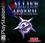 Allied General (PlayStation)