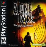 Alone in the Dark: The New Nightmare (PlayStation)