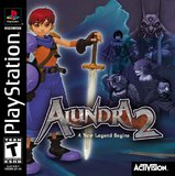 Alundra 2: A New Legend Begins (PlayStation)