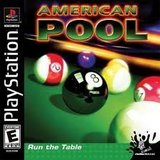 American Pool (PlayStation)