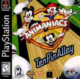 Animaniacs: Ten Pin Alley (PlayStation)