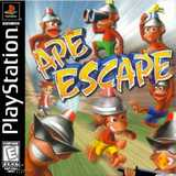 Ape Escape (PlayStation)