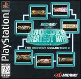 Arcade's Greatest Hits: The Midway Collection 2 (PlayStation)