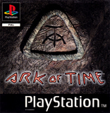 Ark of Time (PlayStation)