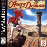 Azure Dreams (PlayStation)