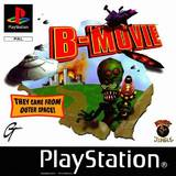 B-Movie (PlayStation)