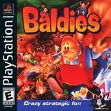 Baldies (PlayStation)