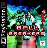 Ball Breakers (PlayStation)
