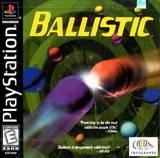 Ballistic (PlayStation)
