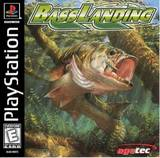 Bass Landing (PlayStation)