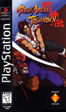 Battle Arena Toshinden (PlayStation)