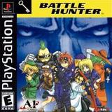 Battle Hunter (PlayStation)
