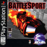 BattleSport (PlayStation)