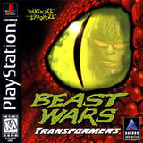 Beast Wars: Transformers (PlayStation)