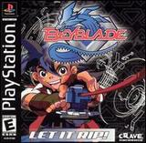Beyblade (PlayStation)