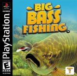 Big Bass Fishing (PlayStation)