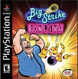 Big Strike Bowling (PlayStation)
