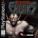 Bio Freaks (PlayStation)