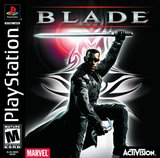 Blade (PlayStation)