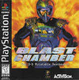 Blast Chamber (PlayStation)
