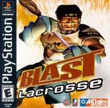 Blast Lacrosse (PlayStation)