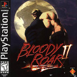 Bloody Roar II (PlayStation)