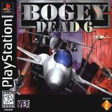 Bogey: Dead 6 (PlayStation)