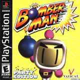 Bomberman -- Party Edition (PlayStation)
