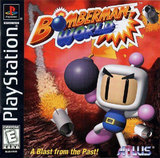 Bomberman World (PlayStation)