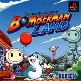 Bomberman: Land (PlayStation)